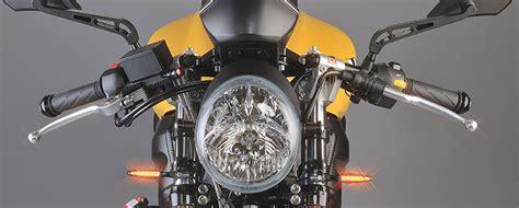 motorrad led blinker led blinker montieren louis motorrad freizeit