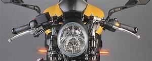Blinker Motorrad Led : led blinker montieren louis motorrad freizeit ~ Jslefanu.com Haus und Dekorationen
