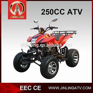 Water Cooled Jinling 250cc Atv Engine Cheap Price 2 Seats