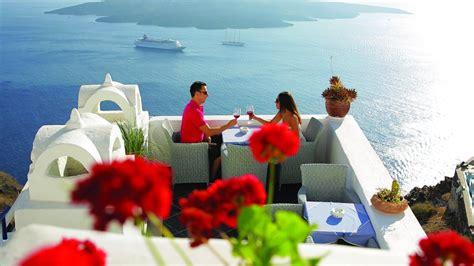 Greece Honeymoon Packages Athens And Santorini Tour Veni