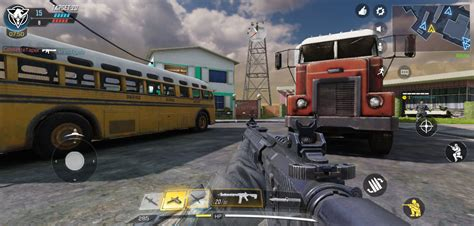 call  duty mobile release date game modes classes