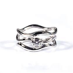 Designer Diamond Engagement Rings