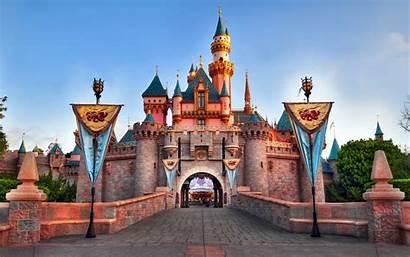 Castle Disneyland Desktop Wonderful Stories Wallpapers13 Film