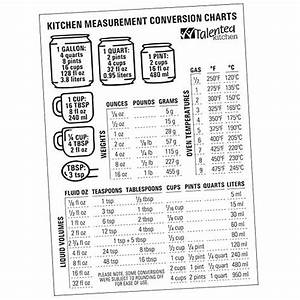 Conversion Chart  Amazon Com