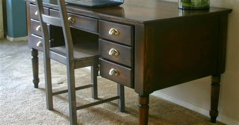 Pottery Barn Printers Desk by Pneumatic Addict Pottery Barn Printer S Keyhole Desk