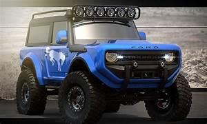 2020 Ford Bronco Raptor Concept, Release, Engine, Price, Design | 2020 Trucks