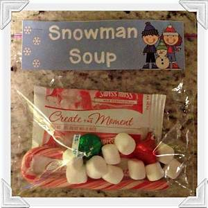 Pinspiration Snowman Soup for Your Students 3rd Grade