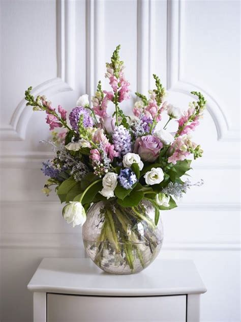 Large Glass Flower Vase by The 25 Best Vase Ideas On Glass