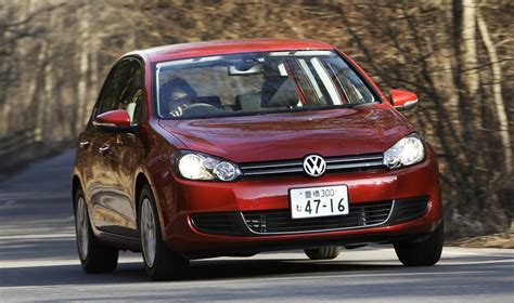 Imported Cars Have A Record Year In Japan The Truth