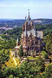 100 Best Castles | Burgen und Schlösser | Pinterest | Burg ...