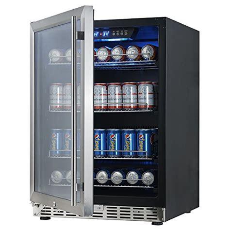 under cabinet beverage cooler 24 inch under counter built in beverage cooler