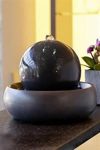 deco fontaine interieur fashion designs With ordinary decoration exterieur jardin zen pierre 15 murs deau creation interieur et exterieur murs deau en
