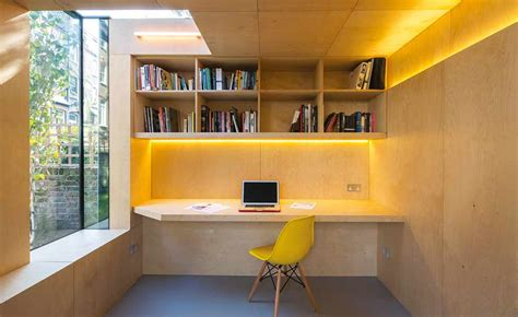 Modern Home Office Design Ideas — Incredible Homes : The