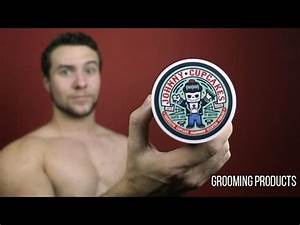 My Favorite Grooming Products - FtM - YouTube
