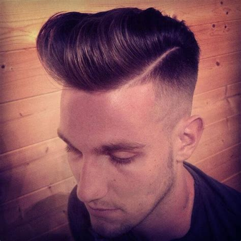modern hairstyles for the pompadour