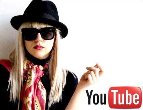 Lady Gaga, Eminem To Headline First Live Streamed Youtube Music Awards