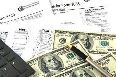 form 1065 deadline tax
