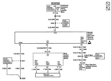 2000 pontiac montana radio wiring diagram wiring diagram and schematic