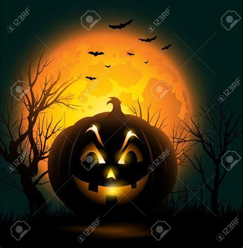 Scary Cinderella Pumpkin Clipart