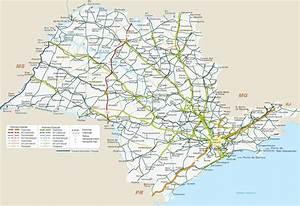 Mapa de Brasil Mapas de argentina y del mundo