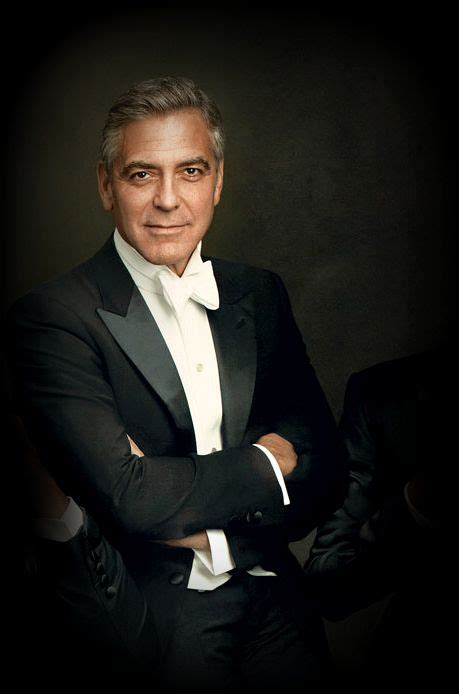george clooney vanity fair george clooney for the 20th annual vanity fair