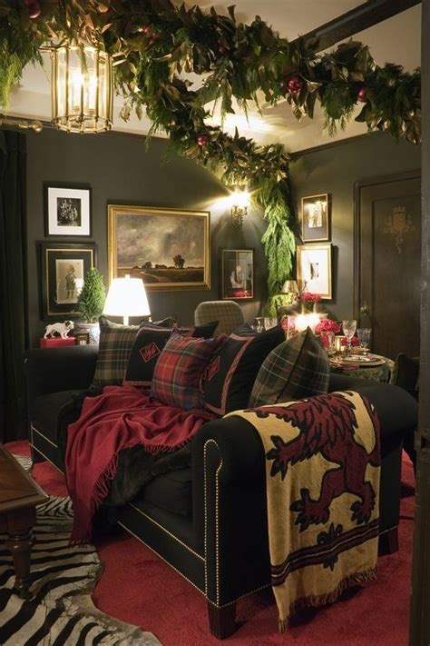 17 christmas decorating ideas for every room of your house. Christmas Living Room Decor Ideas - The WoW Style