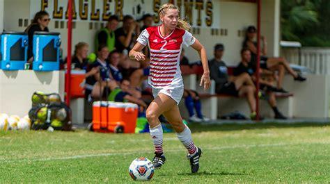 Ali Ritter - 2019 - Women's Soccer - Flagler College Athletics