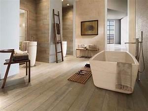 parquet flottant pose entretien astuces et idees With salle de bain design avec moulures décoratives polystyrène