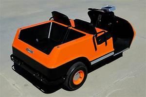 1971 Harley-davidson Golf Cart