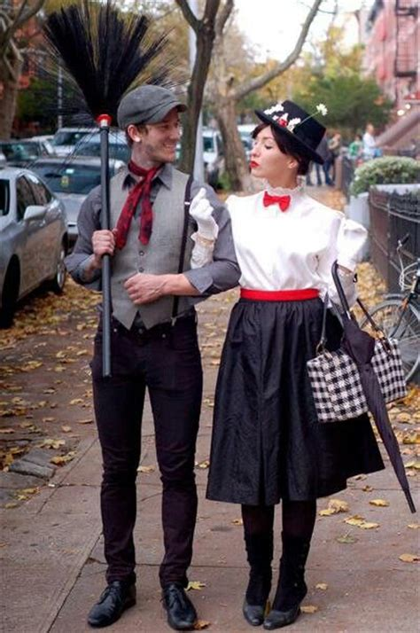 100 Creative Couples Costume Ideas Disney Creative And