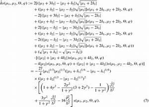 Quantum Physics Diagram And Equations Quantum Physics Art ...