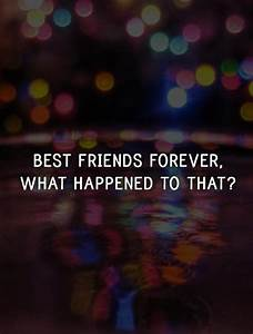 Best Friends Forever Group Quotes: Even though we change ...
