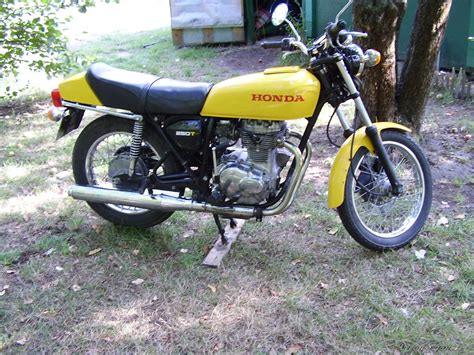 1979 Honda Cj 250 T  Picture 1393987