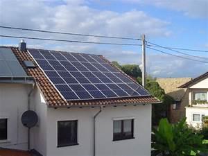 Warmwasser Solar Selbstbau : selbstbau anlagen photovoltaik ~ Orissabook.com Haus und Dekorationen