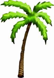 Free Palm Tree Clipart Pictures - Clipartix