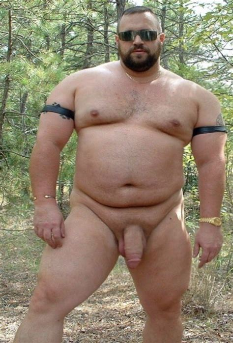 Chubby Beefy Men Tumblr