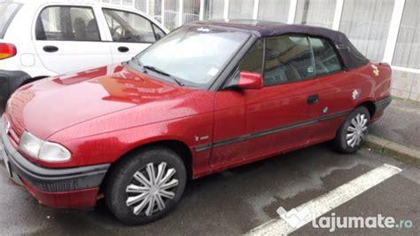 Opel Astra Decapotabil Taxa 0, 900 Eur