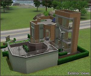 Photo : Zombie Proof House Plans Images Zombie Proof