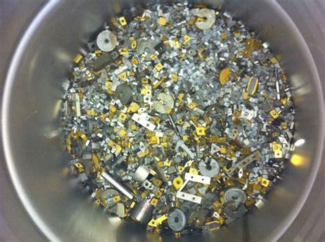 carbure de tungst 232 ne ferraille d 233 bris d acier id de