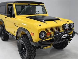 1970 Ford Bronco for Sale | ClassicCars.com | CC-979482