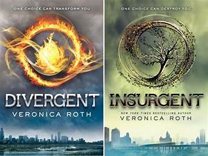 'Divergent' book 3 'Allegiant' cover unveiled!