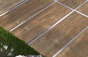 Terrassenfliesen Holzoptik Frostsicher : keramik terrassenplatten f r ihren garten ~ Buech-reservation.com Haus und Dekorationen