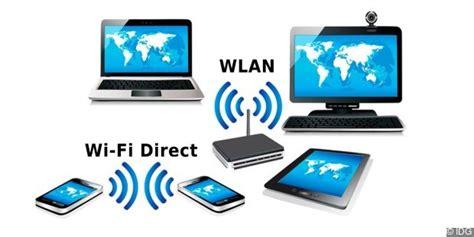 überwachungskamera ohne wlan wi fi direct wlan ganz ohne router pc welt