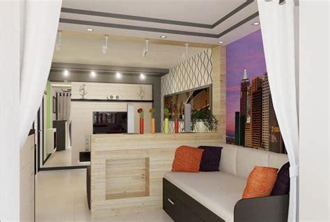 smart  modern interior design  room dividers creating multifunctional spaces