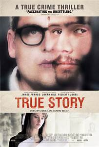 'True Story' Starring Jonah Hill And James Franco Hits ...