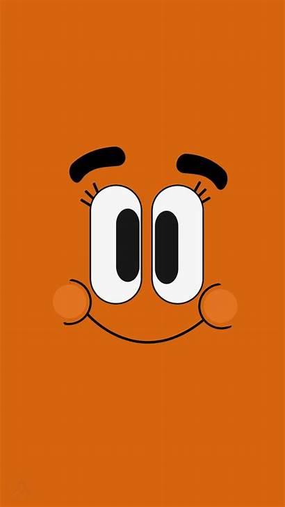 Gumball Mundo Cartoon Network Incrivel