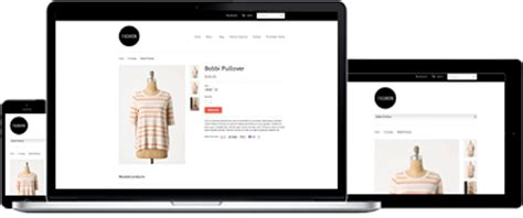 template webstore free responsive ecommerce website templates free and premium