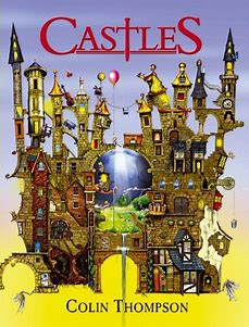 Image result for castles colin thompson