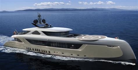 piuma modern 52m hybrid yacht for salesuper yachts by agent4stars