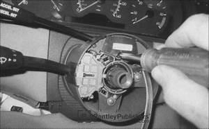 Mercedes Repair Manual - Service Manual